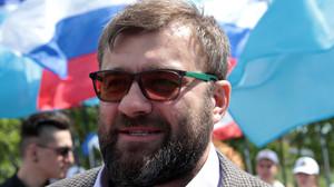 Михаил Пореченков попросил называть его Миша Крым