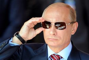Стало известно, почему Путин не поздравил глав Украины и Грузии с Днем Победы