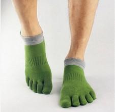 Ученые нашли причину плохо пахнущих носков
