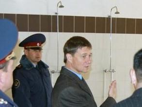 Назначен прокурор Черногорска
