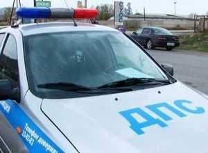 Сотрудники ГИБДД задержали 10 пьяных водителей за три дня выходных