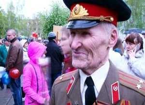 Черемушкинцы уверены: День Победы будет жить в веках!