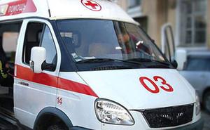 В Хакасии в ДТП пострадал юный пассажир