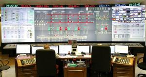 На СШ ГЭС внедрена новейшая система безопасности