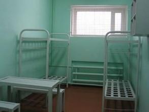 В Хакасии за действия самоубийцы придется отвечать сотруднику ИВС