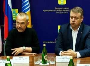 Саяногорск посетил член Центрального избиркома России