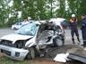 ДТП на саяногорской трассе стало предметом уголовного расследования