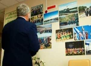 Дом ветеранов Саяногорска отпраздновал первую годовщину