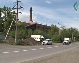 В Саяногорске на грани остановки котельная
