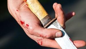 В противотуберкулезном диспансере Абакана разыгралась кровавая драма