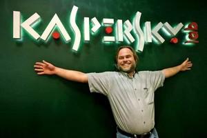 Касперский: Российские программисты и хакеры самые умелые в мире!