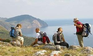 Виктор Зимин: Внутренний туризм нужно использовать в интересах экономики