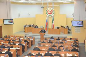 В Хакасии назначены дополнительные выборы депутатов Верховного Совета