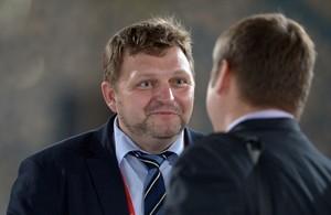 Губернатор Кировской области задержан во время получения взятки