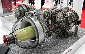 Россия полностью заместила импортные двигатели для вертолетов