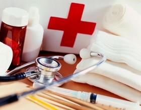 В Хакасии завершено строительство лечебного корпуса республиканской больницы