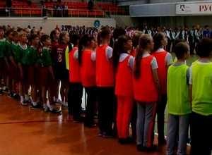В Саяногорске соберутся сильнейшие школьные команды Хакасии