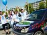 В Саяногорске наградили творческих жителей