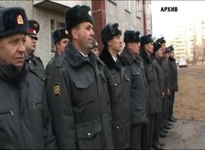 К нам едет главный полицейский Хакасии