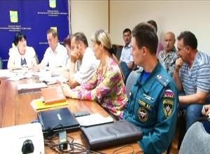 На КЧС обсудили подготовку к отопительному сезону
