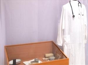 Саяногорск встречает День медика