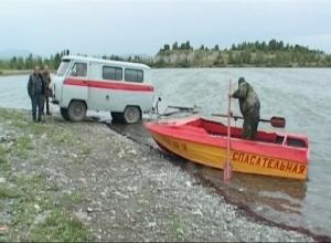 Спасатели нашли тела пропавших на Сабинском озере рыбаков