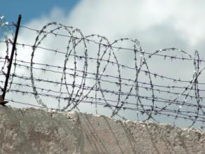 В Хакасии более 100 заключенный устроили бунт в исправительной колонии