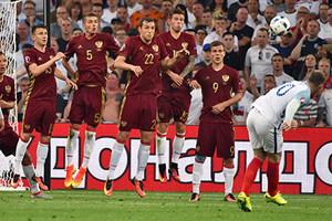 Петиция о роспуске сборной России по футболу набрала более 80 тысяч подписей