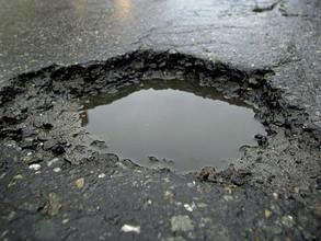 В Хакасии подвели итоги весеннего осмотра дорог