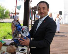 Хакасия и Китай будут налаживать туристические связи