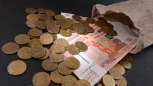 В России минимальный размер оплаты труда увеличился на 21%