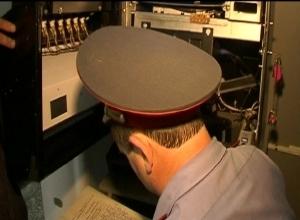 В Саяногорске полицейские раскрыли деятельность игорного клуба