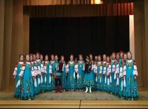 Саяногорский хор русской песни покорил жюри Международного конкурса в Казахстане