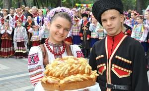 Абаканцы могут стать гостями фестиваля казачьей культуры