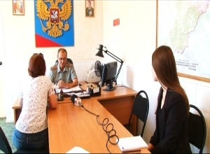 Саяногорск выполнил план по призыву в армию