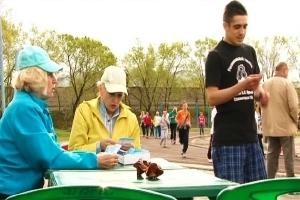 «Пробеги выходного дня» 13 и 16 июля пройдут в Парке активного отдыха