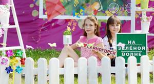 В Саяногорске пройдет фестиваль граффити