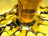 В Саяногорске полицейские изъяли у предпринимателя 1000 литров несертифицированного моторного масла