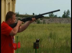 Саяногорцы побеждают в стрельбах