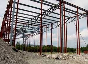 В Саяногорске появится строительный гипермаркет