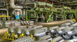 Фольга, выпускаемая в Хакасии, соответствует требованиям международного стандарта