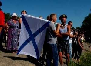 31 июля саяногорцев приглашают на празднования Дня ВМФ