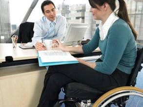 Предприятия Хакасии обяжут трудоустраивать инвалидов