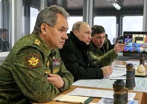 В регионах проверят готовность к работе в условиях «военного времени»