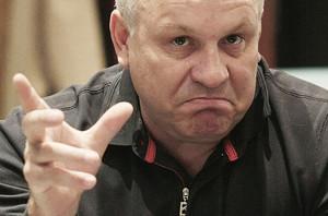 Виктор Зимин: Собственные доходы Хакасии выросли на 13%