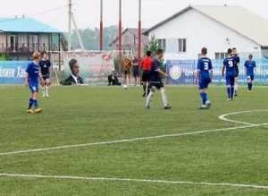 Саяногорская команда «Хакасия» завоевала бронзу «Кубка Спартака»
