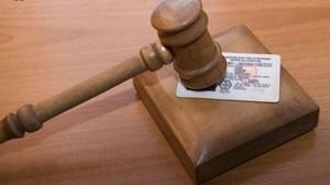 С начала года в Саяногорске задержано 34 нетрезвых водителя-повторника