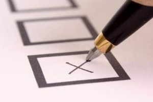 На дополнительных выборах в Хакасии - единственный самовыдвиженец