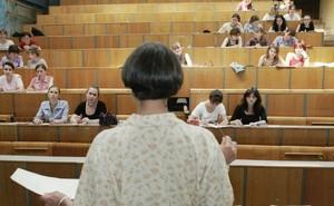 В Хакасии зарплата преподавателя вуза все еще далека от президентского ориентира