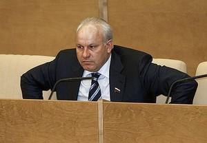Виктор Зимин напомнил главам о персональной ответственности